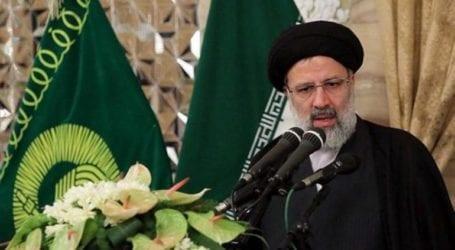 Η εκλογή του Εμπραχίμ Ραΐσι στην προεδρία του Ιράν προκαλεί μεγάλη ανησυχία στον κόσμο