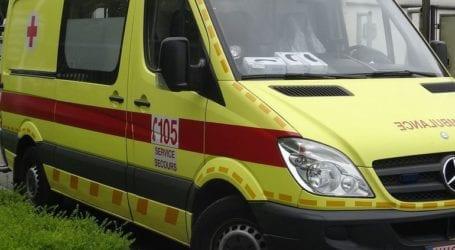 Πέντε νεκροί σε εργοτάξιο κατασκευής ενός σχολείου στην Αμβέρσα