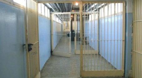 Εντοπίστηκε ολόκληρο… οπλοστάσιο στις φυλακές Νεάπολης Λασιθίου