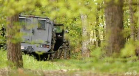 Βρέθηκε πτώμα άνδρα σε δάσος που πιθανόν ανήκει σε ύποπτο τρομοκρατίας