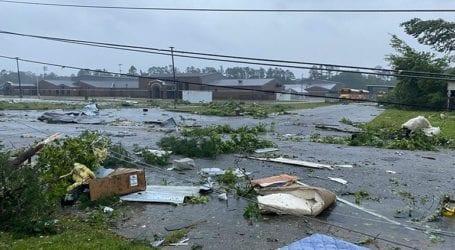 Δέκα νεκροί, ανάμεσά τους 9 παιδιά, σε καραμπόλα εν μέσω καταιγίδας στην Αλαμπάμα