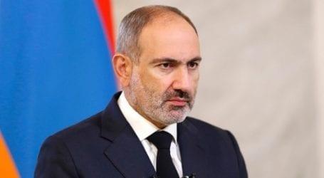 Ο Νικόλ Πασινιάν αυτοανακηρύχθηκε νικητής των βουλευτικών εκλογών στην Αρμενία
