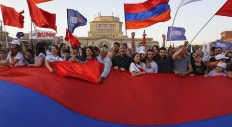 Αρμενία: Η αντιπολίτευση αμφισβητεί τα αποτελέσματα των εκλογών