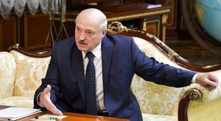 Επιβάλλουν συντονισμένες κυρώσεις κατά του καθεστώτος Λουκασένκο