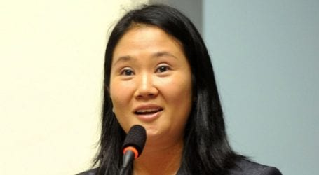 Δικαστής απέρριψε το εισαγγελικό αίτημα να προφυλακιστεί εκ νέου η Κέικο Φουχιμόρι
