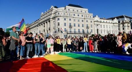 Καταδίκη της Ουγγαρίας από την ΕΕ για τον νόμο κατά της ομοφυλοφιλίας