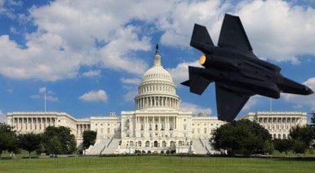 Διακομματική στήριξη στην αμυντική συμφωνία ΗΠΑ-Ελλάδας