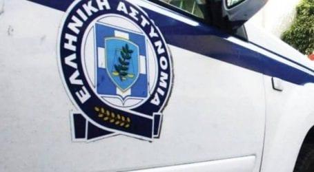 Συνελήφθη 36χρονος στο Αγρίνιο – Εκκρεμούσε ευρωπαϊκό ένταλμα σύλληψης για βιασμό σε βάρος του