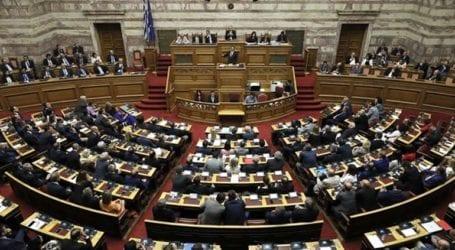 Ερώτηση ΣΥΡΙΖΑ για τη διαρροή στοιχείων της δικογραφίας της ανθρωποκτονίας στα Γλυκά Νερά
