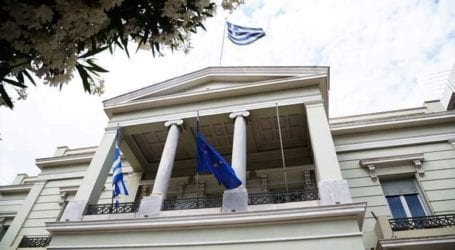 Αλλαγές σε πρεσβείες και διπλωματικές θέσεις-κλειδιά