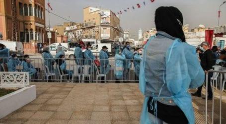 Ρεκόρ κρουσμάτων στην Τυνησία