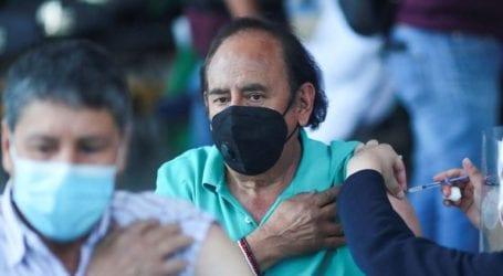 Το Μεξικό δωρίζει 400.000 δόσεις του AstraZeneca σε τρεις χώρες της Κεντρικής Αμερικής