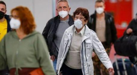 93 θάνατοι και πάνω από 1.000 κρούσματα κορωνοϊού σε 24 ώρες