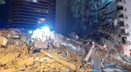 Κατέρρευσε πολυώροφο κτήριο στο Μαϊάμι