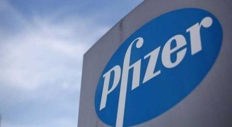 Η Pfizer δηλώνει πως το εμβόλιό της είναι πολύ αποτελεσματικό κατά της παραλλαγής Δέλτα