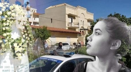 Την αποκλειστική επιμέλεια της μικρής Λυδίας ζητάει η μητέρα της Καρολάιν