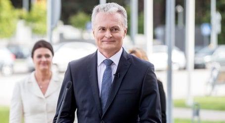 Η Λιθουανία προειδοποιεί να μην πραγματοποιηθεί σύνοδος της Ε.Ε. με τη Ρωσία