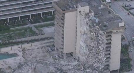 Τρεις νεκροί, 12 τραυματίες και 99 αγνοούμενοι από την κατάρρευση κτηρίου