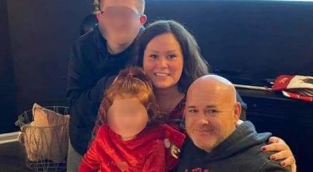 Ελληνοαμερικανός σκότωσε τη σύζυγο και τα δύο παιδιά του και αυτοκτόνησε