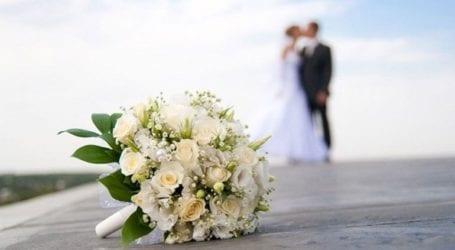 Ζευγάρι στην Κρήτη… πλακώθηκε λίγο μετά τον γάμο