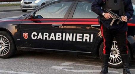 Συνελήφθη άνδρας που απειλούσε τουρίστες με μαχαίρι έξω από τη Βασιλική του Αγίου Πέτρου