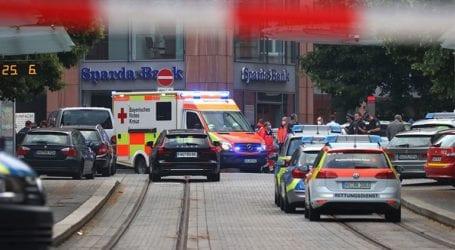 24χρονος Σομαλός ο δράστης της επίθεσης στο Βίρτσμπουργκ