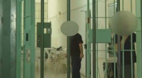 Νέες φωτογραφίες του Μπ. Αναγνωστόπουλου από τη φυλακή