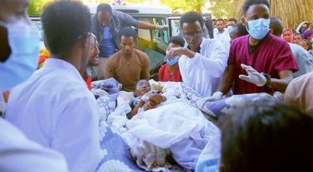 Διεθνείς αντιδράσεις για τις δολοφονικές επιθέσεις στους Γιατρούς Χωρίς Σύνορα