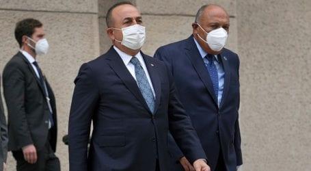 Οι συνομιλίες μας με την Τουρκία έχουν σταματήσει προς το παρόν