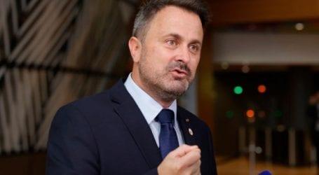 Θετικός στον κορωνοϊό ο πρωθυπουργός του Λουξεμβούργου