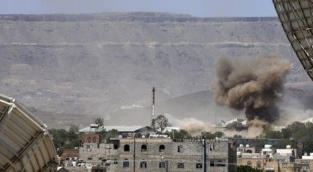 ΗΠΑ: Αεροπορικές επιδρομές σε Συρία και Ιράκ