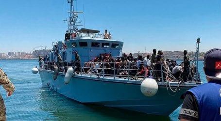Τυνησία: Διάσωση 178 μεταναστών στη Μεσόγειο που έφυγαν από τη Λιβύη