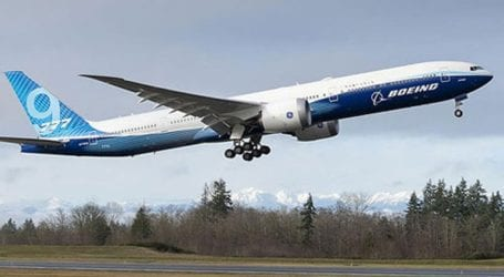 Δεν αναμένεται πιστοποίηση επιχειρησιακής ετοιμότητας για το Boeing 777Χ πριν από το 2023