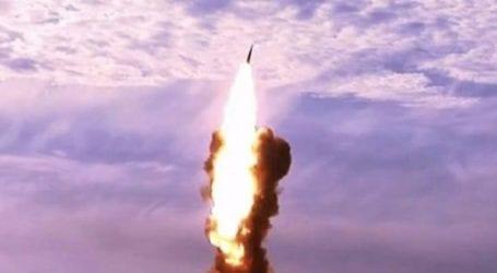 Η Μόσχα πραγματοποίησε επιτυχή δοκιμαστική εκτόξευση διηπειρωτικού βαλλιστικού πυραύλου