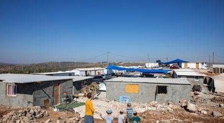Οικισμός εκκενώνεται και θα αντικατασταθεί από στρατιωτική βάση