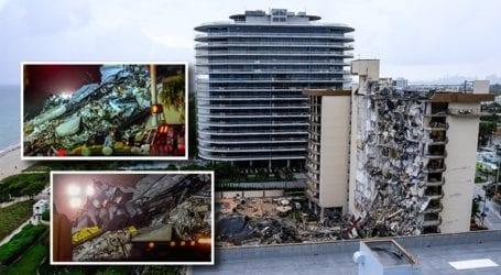 Το 11ο θύμα ανασύρθηκε από τα συντρίμμια