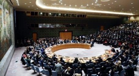 ΗΠΑ, Ιρλανδία και ΗΒ ζητούν κατεπείγουσα σύγκληση του ΣΑ του ΟΗΕ