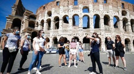 Κύμα καύσωνα συνεχίζει να πλήττει και την Ιταλία