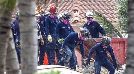 Κατάρρευση πολυκατοικίας στη Φλόριντα: Τουλάχιστον 12 νεκροί
