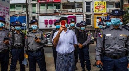 Η χούντα αναμένεται να αφήσει ελεύθερους 700 κρατούμενους