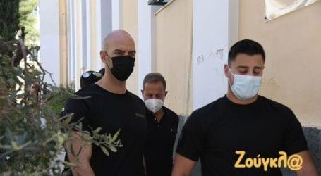 Στην ανακρίτρια ο Δημήτρης Λιγνάδης για δύο ακόμη βιασμούς