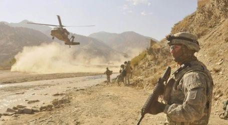 Η Ιταλία ολοκλήρωσε την απόσυρση των στρατευμάτων της από το Αφγανιστάν