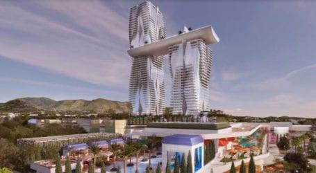 Έως 25.000 ευρώ το τ.μ. τα διαμερίσματα στους ουρανοξύστες