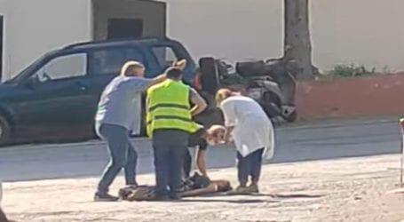Διαψεύδεται πως λιποθυμία κοπέλας σε νοσοκομείο Θεσσαλονίκης συνδέεται με τον εμβολιασμό της