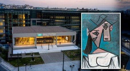 Πώς το twitter βοήθησε στην εύρεση των κλεμμένων έργων από την Εθνική Πινακοθήκη