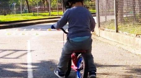 Δημήτρης Δεληγιάννης: Τα ποδήλατα της αλλαγής