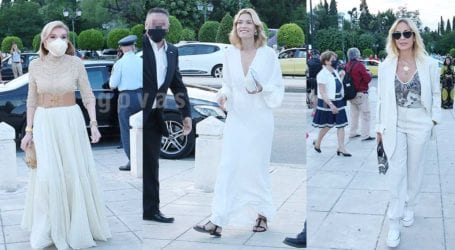 Dior Celebrates Greece: Celebrities, πολιτικοί και royals στην επίδειξη του οίκου στο Καλλιμάρμαρο
