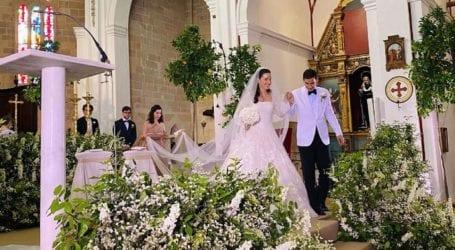 Paola Fendi: Η χρυσή κληρονόμος του ιταλικού οίκου μόδας παντρεύτηκε τον εκλεκτό της καρδιάς της