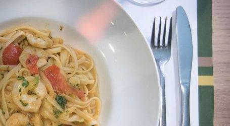 Το pleasures σου φέρνει την Ιταλία στο πιάτο σου..