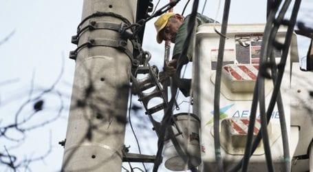 Διακοπές ηλεκτροδότησης σε Σκόπελο και Αλόννησο